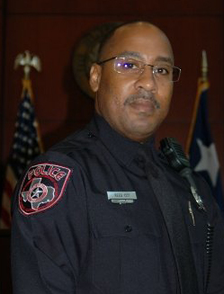 Officer Leonard Reed