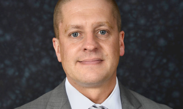 LISD Chief of Staff Matt Smith named Lone Finalist to become Belton ISD Superintendent