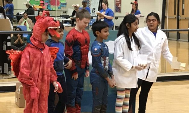 21 LISD Destination Imagination teams advance to Lone Star State Tournament