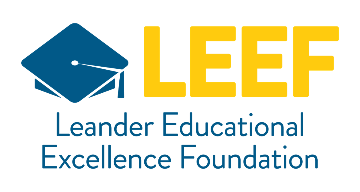 Leander Educational Excellence Foundation receives $50,000 Moody Foundation grant