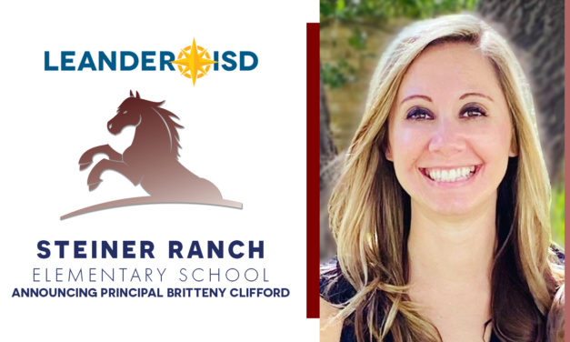 Steiner Ranch Elementary Assistant Principal becomes next campus leader