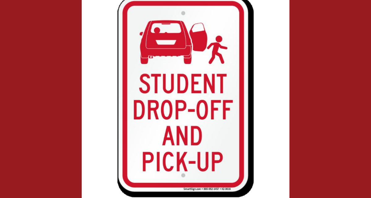 Guide to Parent Pick Up and Drop Off